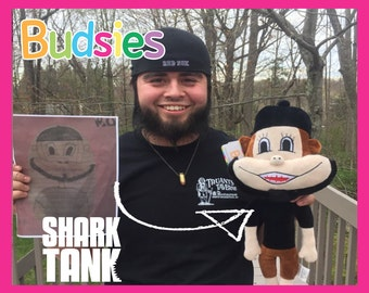 Stuffed Animal Maker - plushie maker, plush toy maker, toy maker, plush designer, plush patterns