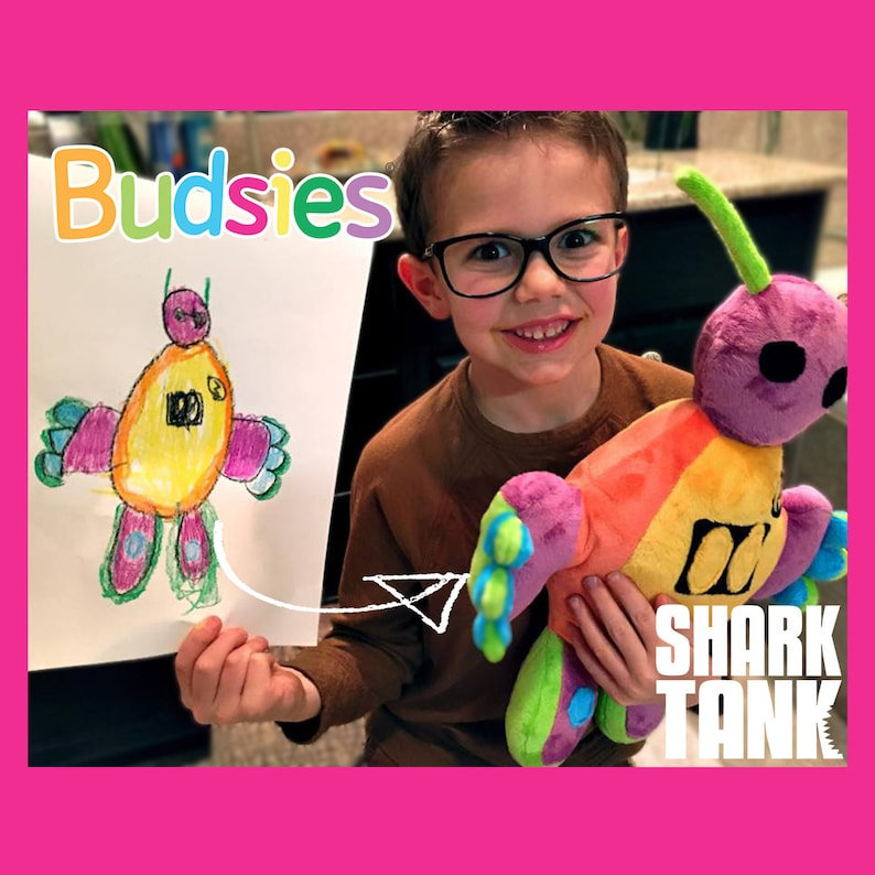 Design Your Own Toy - Plush pattern maker, make your own plush toy, create  plush toy - Budsies