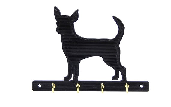 Abs Plastic Daschund Weiner Dog Leash Rack Leash Holder Leash Hook
