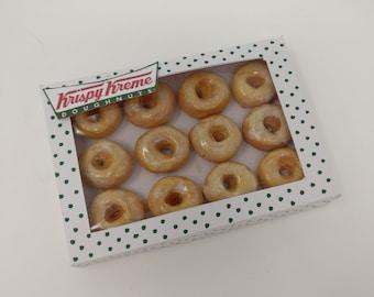7f7cfb92702 Krispy Kreme Glazed Dozen Fridge Magnet