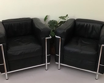 Swell Leather Club Chairs Etsy Interior Design Ideas Gentotryabchikinfo