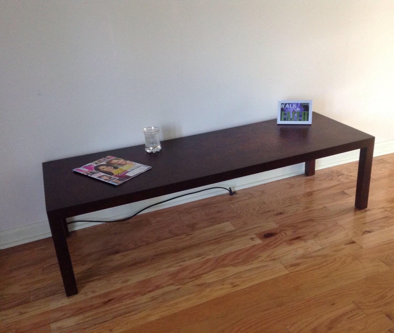 Mid Century Modern Coffee Table LANE ALTAVISTA VIRGINIA