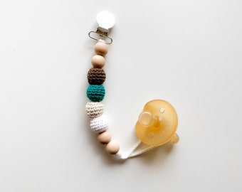 Forest Clip -- Pacifier NOT included