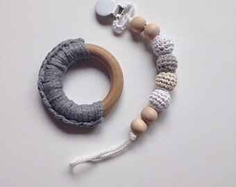 Crocheted Collection