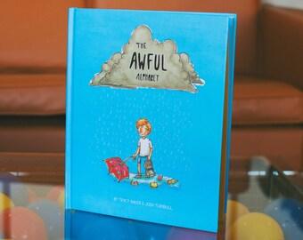 The Awful Alphabet: Children's ABC Book