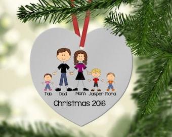 Unique family gift | Etsy