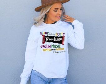 Freds Lounge Sweater, Mardi Gras Sweater, Mardi Gras Outfit, Mardi Gras T-shirt, Mardi Gras 2020, Mardi Gras Shirt, NOLA, New Orleans