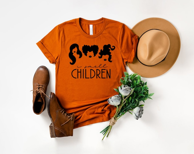 Featured listing image: I Smell Children T-Shirt