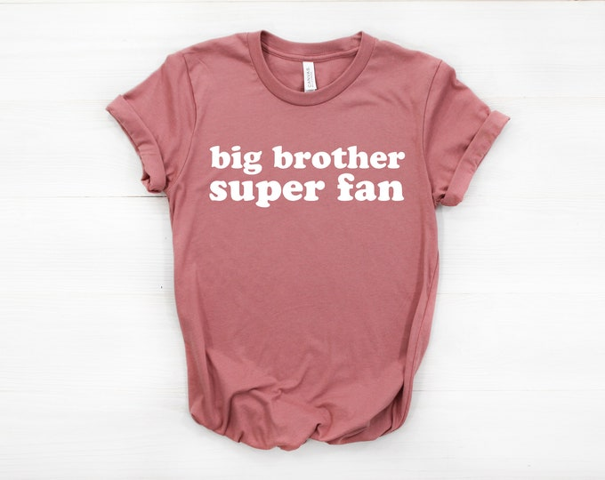 Featured listing image: Big Brother T-shirt, Big Brother 21, Big Brother CBS, BigBrother Shirt, Big Brother Superfan, ZING, HOH