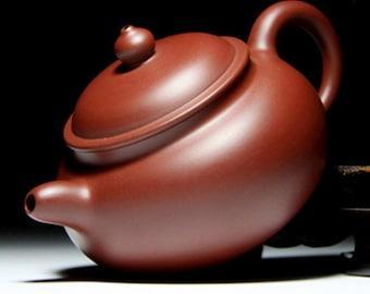 Yixing Zhu Ni Clay Chinese Tea Pot Yixing Zisha Ceramic Teapot Good Tea Lovers Gift