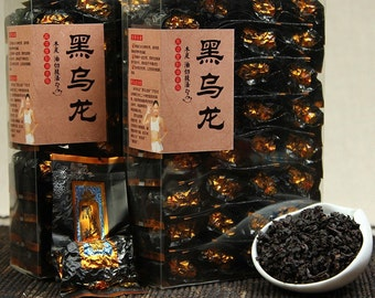 Fat Burning Black Oolong Tea, Oil Cut Black Oolong Tea Benefits Weight Loss