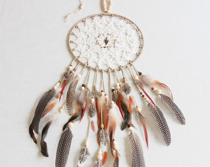 Dreamcatcher GOLDEN SILENCE