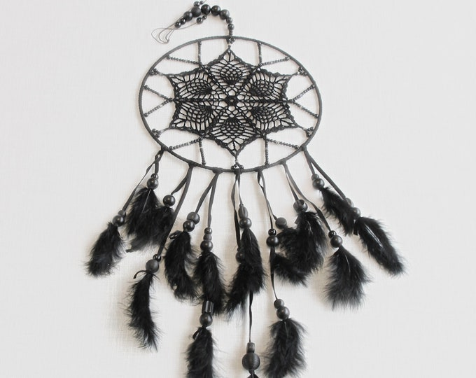 Dreamcatcher BLACK