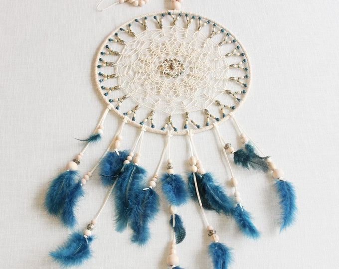 Dreamcatcher BLUE LAGOON