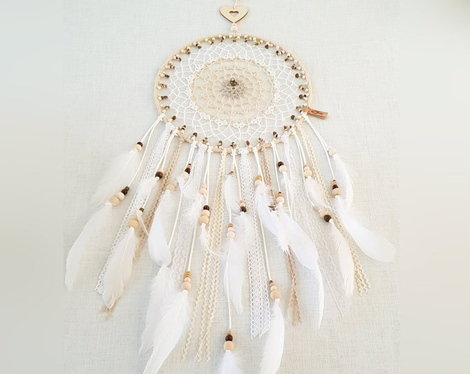 Dreamcatcher NATURAL LOVE