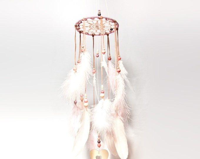 Dreamcatcher mobile BOHEMIAN BABY