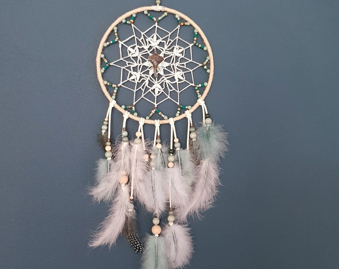 Dreamcatcher MYSTIC INDIA