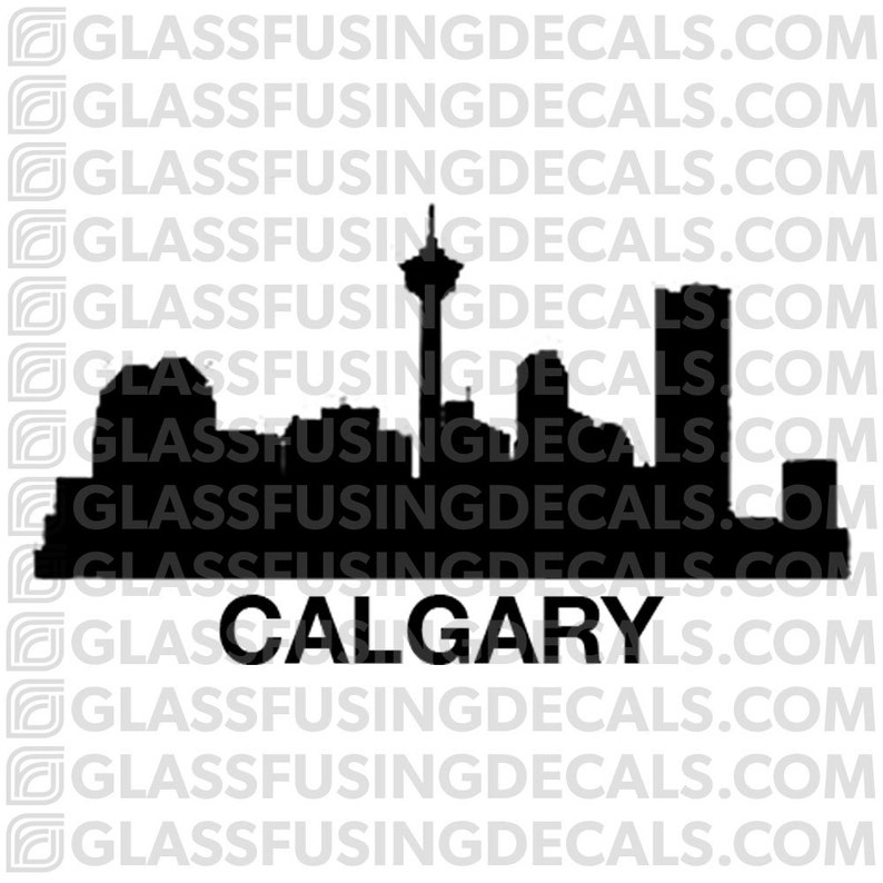 City Skylines Canada  Calgary 1 image 0