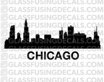 "City Skylines USA - Chicago 1.5"""