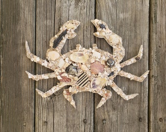 Crab Wall Hanging