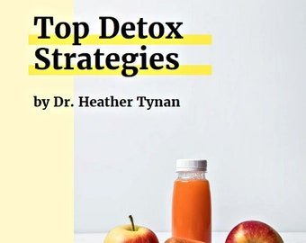 E-book ~ Top Detox Strategies