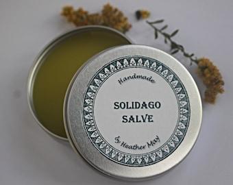 Solidago Salve