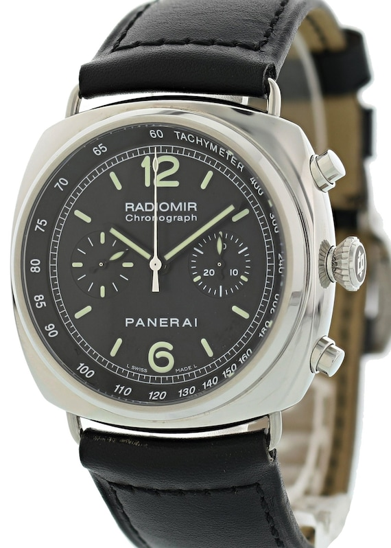 Panerai Radimor PAM288 Men's Watch