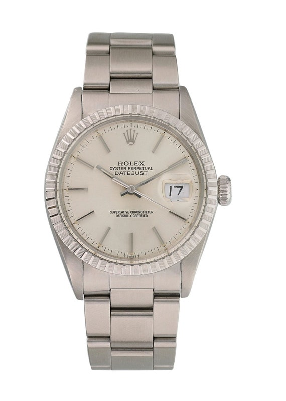 Rolex Datejust 16030 Mens Watch