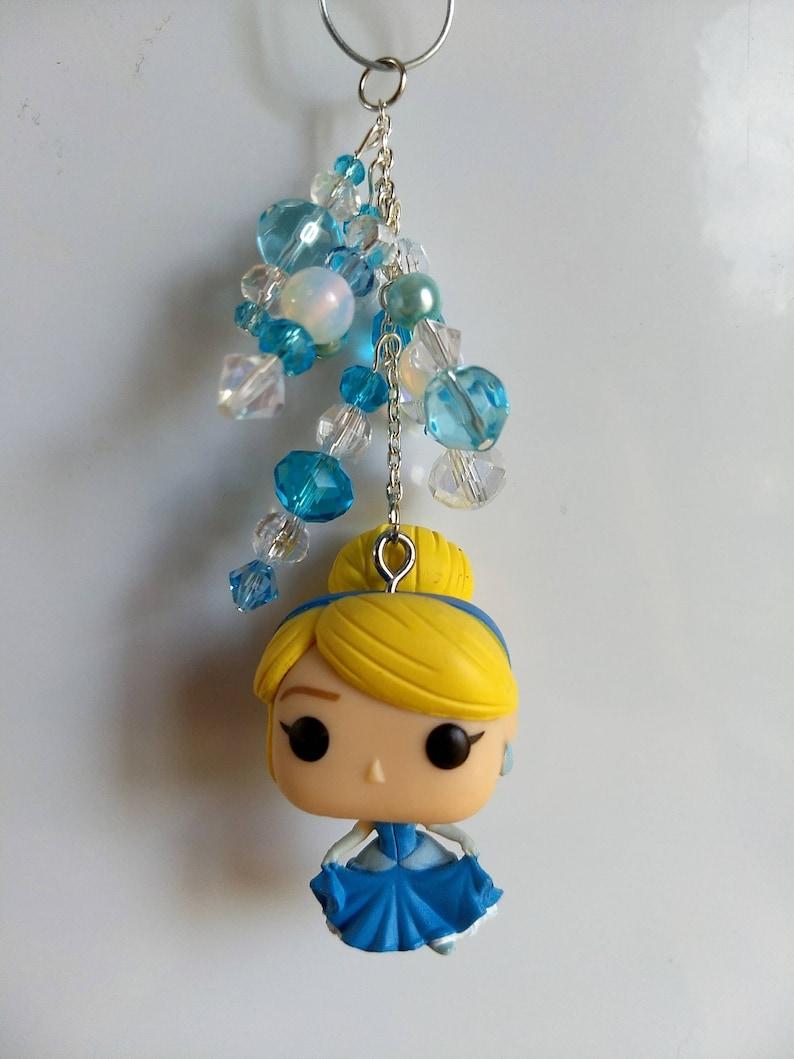 Funko Pop Ornament Cinderella Disney Princess Home Decor