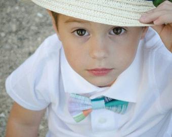 Custom baby kid adult bow tie