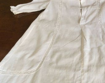Vintage Christening Dress from 1934