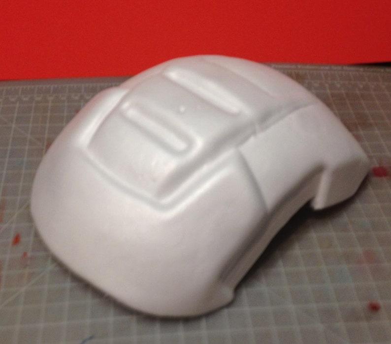 Foam Tech Shoulder Armor