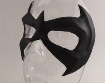 Foam Superhero Mask - Winged