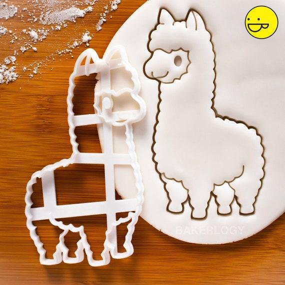 Dragon Mythique Forme Cookie Cutter Biscuit Pâtisserie Fondant pochoir Reptile FA9