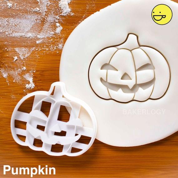 Wood Pumpkin 2 Cookie Cutter