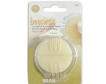 Beeswax - BW4 - Thread Conditioner