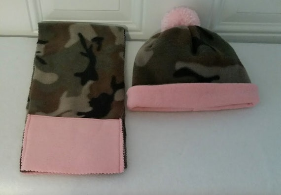 Camouflage Toddler Hat Infant Girl Camo Hat Baby Girl Camo  baff6d17ed0