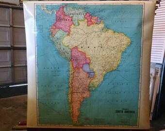 Old school maps   Etsy