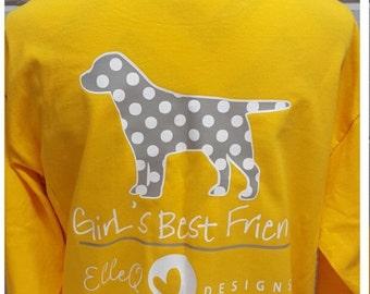 Dog Mom Shirt, Labrador, Dog Mom, Dog Shirt, Dog Mom Gift, Gift Women, Gift For Her, Fur Mom, Dog Mama, Fur Mama, Paw Print