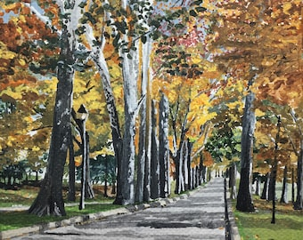 """St. Mary's, """"The Avenue"""""""