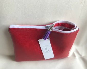 SALE! Red Purse