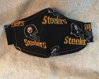 Mask NFL Steelers