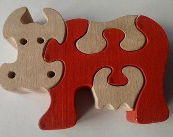Handmade Chess