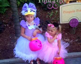 cb54a240a49 Daisy Duck Costume