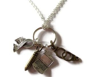 sherlock holmes, fan jewellery, sherlock keyring, sherlock necklace, sherlock fan gift, holmes fan gift, charm keyring, sherlock holmes gift