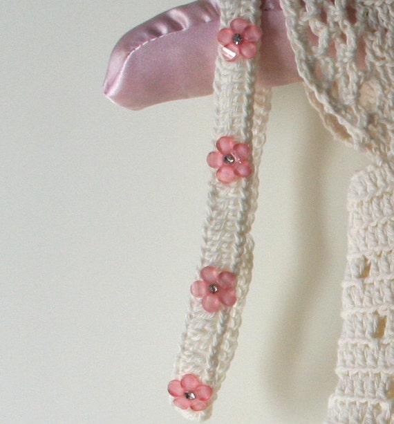 Vestido de bebé recién nacido con diadema vestido del bebé | Etsy