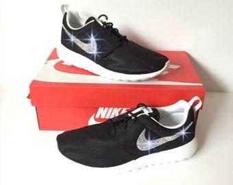 6fbef0dee77d5d Bling Nike Roshe One Sneakers