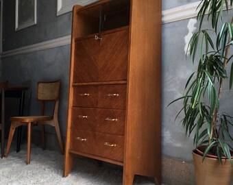 Bureau barbade maison du monde: génial meuble tv bois exotique