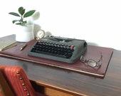 Typewriter QWERTY Empire