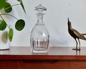 Crystal - Crystal water carafe wine decanter